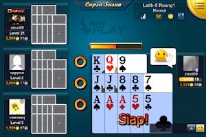 Screenshot of Mango Capsa Susun