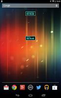 Screenshot of Cycle Countdown