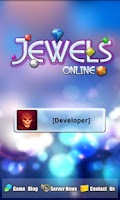 Screenshot of Jewels Online
