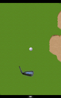 Screenshot of Chip Shot Golf - Free