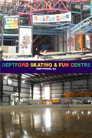 Deptford Skating Fun Center