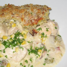 Crusty Chicken Casserole