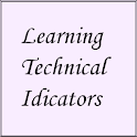 Learning Technical Idicators icon