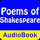 Poems of Shakespeare (Audio) icon