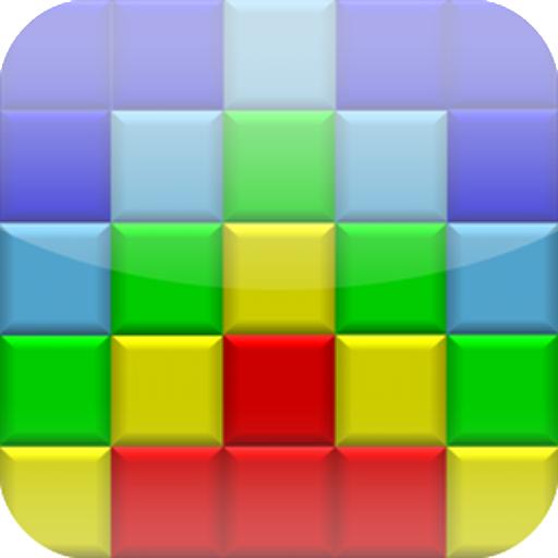 顏色大戰 解謎 App LOGO-APP試玩