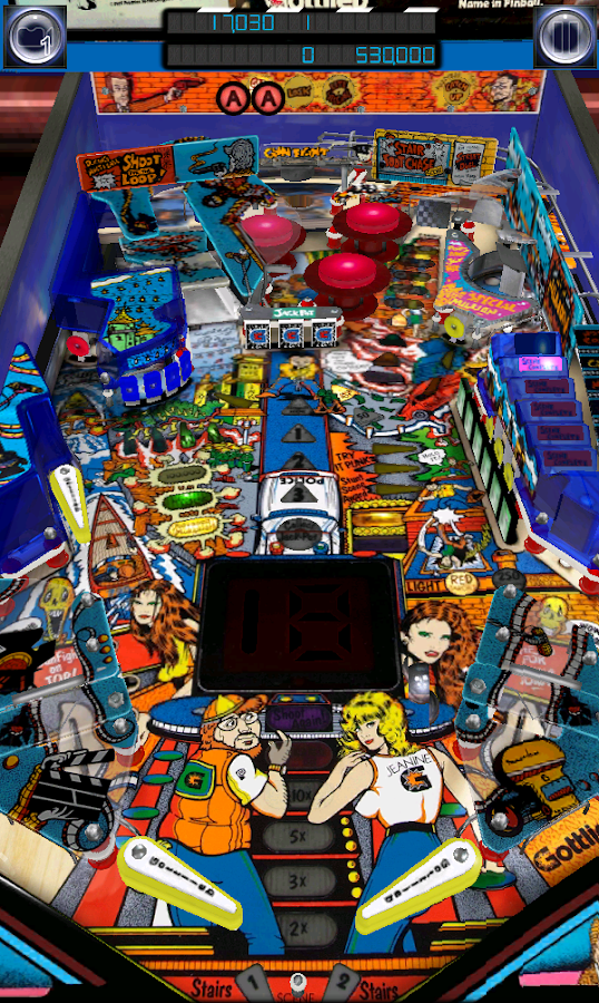 Pinball Arcade Screenshot 15