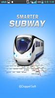 Screenshot of 지하철 종결자 : Smarter Subway