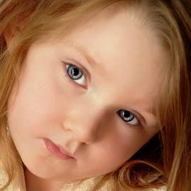 Tilt by Cheryl Korotky - Babies & Children Child Portraits