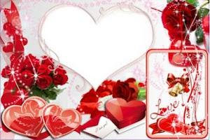 Screenshot of Love Frames