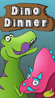 Screenshot of Dino Dinner