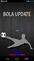 Screenshot of Bola Update