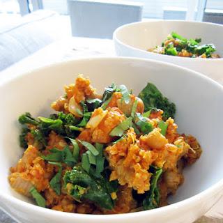Indian Quinoa Recipes
