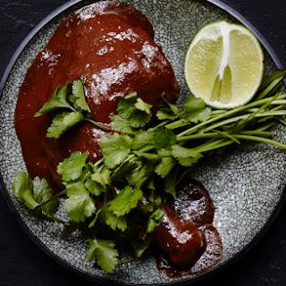 Mole Negro Recipes