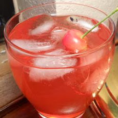 Cherry Vodka Sour