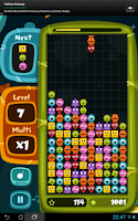 Screenshot of Monster Blocks (superb game)