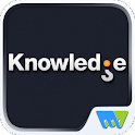 BBC Knowledge Magazine icon