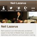 Neil Lazarus icon