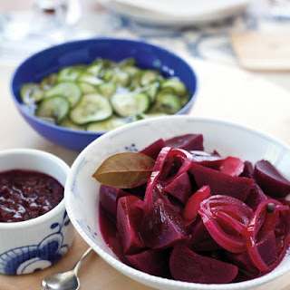 Pickled Beets With Horseradish Recipes