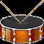 Drum Set: Drums Kit