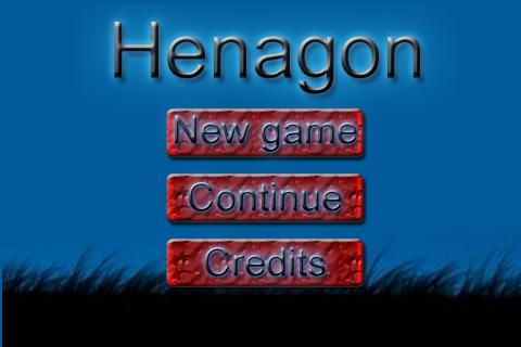 Henagon