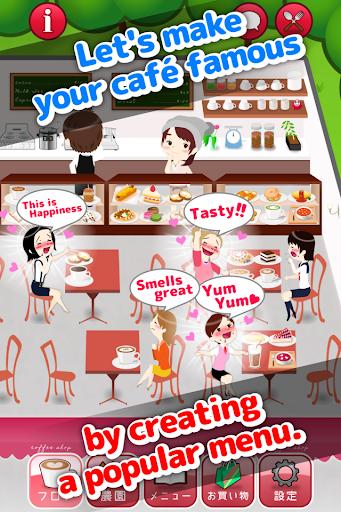 My Cafe Story
