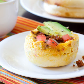 Quick Breakfast Muffins