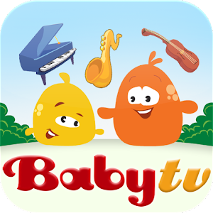 Musical Games & Rhymes– BabyTV
