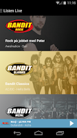 Screenshot of BANDIT ROCK