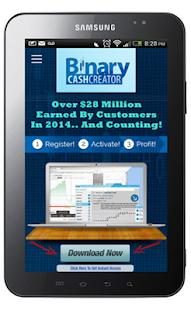 Binary trading 0 100 km