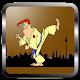 petualangan kung fu