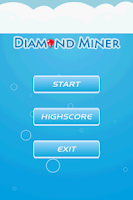 Screenshot of Diamond Miner