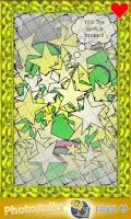 Screenshot of Enchanted mirror:frog-princess