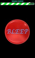 Screenshot of Bleep Button