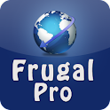 Frugal Flyer Pro icon