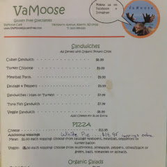 Photo from VaMoose Gluten Free Cafe