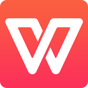 WPS Office (formerly Kingsoft)