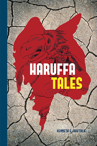 Haruffa Tales cover