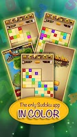 Screenshot of Sudoku Quest - Brain Teasers