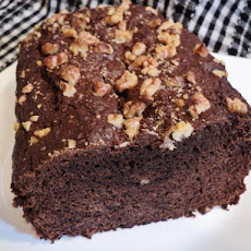 Dee's Chocolate Banana Bread