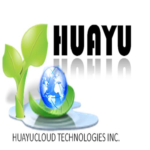 Huayu開發平台整合型範例應用程式 工具 App LOGO-APP開箱王