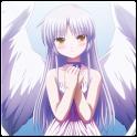 AngelBeats!(アニメ)マーキーライブ壁紙1