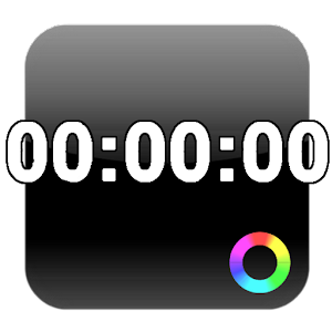 Cover art Simple Stopwatch Pro