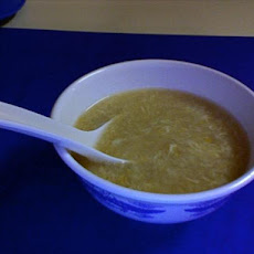 Corn Soup (Oriental-Ish) Delicious