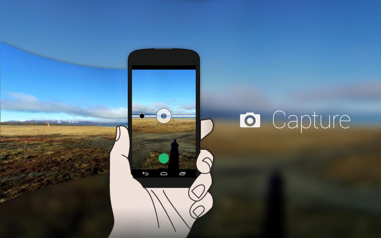Как сделать фото 360 градусов на айфоне