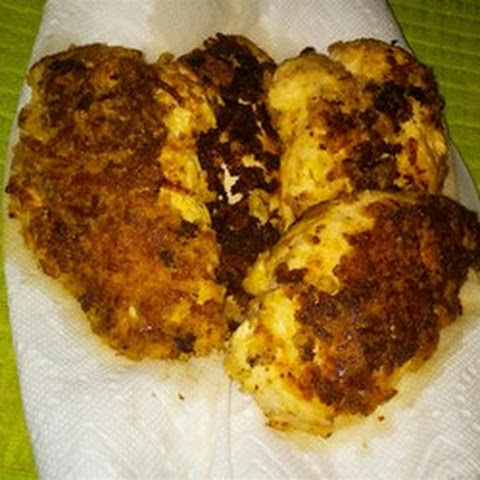 Flavorful Southern Fried Chicken
