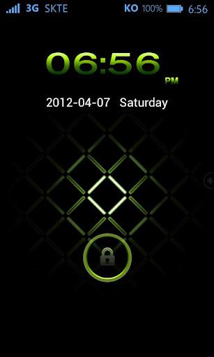one plus violet theme go locker app程式 - APP試玩 - 傳說中 ...