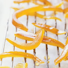 Candied Citrus Peel