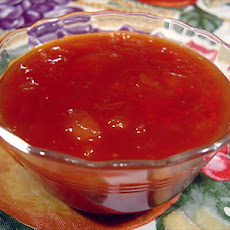 Sweet and Sour Sauce (For Dipping Egg Rolls and More)