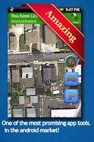 Screenshot of Car Locator - no ads