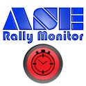 ASE Rally Monitor Free icon